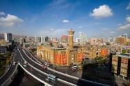 新疆国际大巴扎图片(23张)