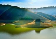 广西全州天湖风景图片(10张)