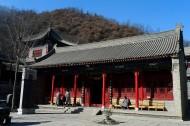 陕西西安至相寺风景图片(12张)