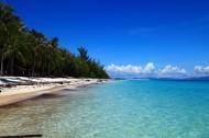 马来西亚亚庇美人鱼岛风景图片(12张)