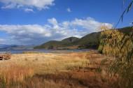 四川泸沽湖风景图片(29张)