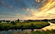 俄罗斯小镇苏兹达尔风景图片(17张)