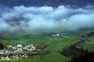 云南丽江柯村风景图片(7张)