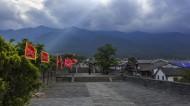 云南大理古城风景图片(14张)