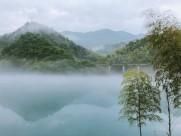 广东小东江风景图片(9张)