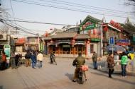 北京胡同后海图片(29张)
