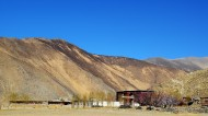 西藏雍仲林寺风景图片(10张)