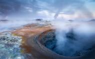 美丽的冰岛风景图片(19张)