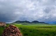 内蒙古乌兰木统草原风景图片(13张)