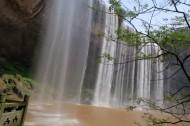 万州大瀑布图片(21张)