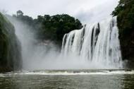 贵州黄果树瀑布风景图片(19张)