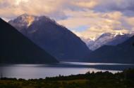 西藏巴松措风景图片(17张)