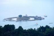 台湾日月潭图片(45张)