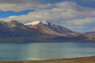 西藏当穹错风景图片(15张)