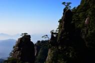 江西三清山风景图片(10张)