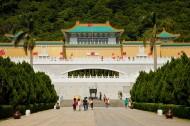台北故宫博物院图片(26张)