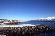北挪威风景图片(12张)