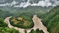 西藏丙中洛风景图片(9张)
