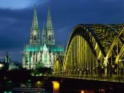 德国风景图片(20张)