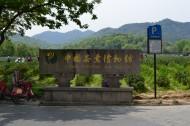 浙江杭州龙井村风景图片(5张)