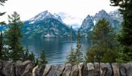 美国大提顿国家公园风景图片(8张)