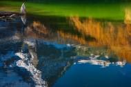 西藏卓玛拉措风景图片(7张)