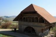 瑞士奶酪工厂图片(15张)