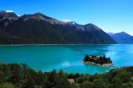 西藏林芝风景图片(6张)