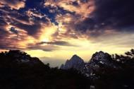 安徽黄山风景图片(13张)