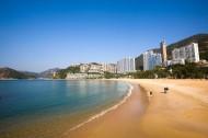 香港浅水湾图片(15张)