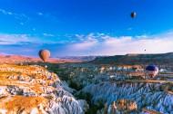 土耳其卡帕多西亚风景图片(21张)