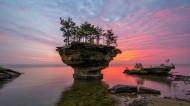 美国密歇根州夜景图片(5张)
