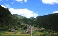 甘肃扎尕那风景图片(16张)