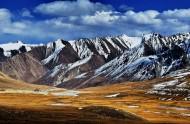 帕米尔高原风景图片(26张)