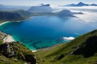 挪威户外自然风景图片(18张)
