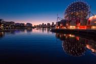 加拿大温哥华风景图片(16张)