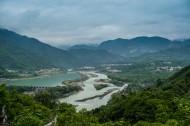 四川都江堰风景图片(10张)