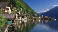 奥地利自然风景和城市风景图片(13张)