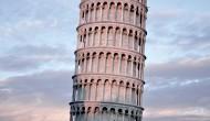 意大利比萨斜塔图片(11张)