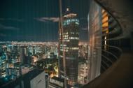 美国纽约城市夜景图片(13张)