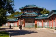 北京中山公园图片(5张)