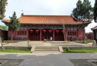 山东泰安宁阳文庙风景图片(12张)