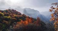 山西太行山风景图片(18张)