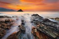 深圳黑岩角风景图片(8张)