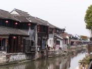 嘉兴西塘古镇图片(33张)
