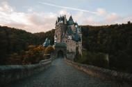 德国爱尔茨城堡图片(9张)
