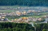 美丽的新疆风景图片(20张)
