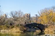 美国纽约中央公园风景图片(20张)