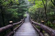 四川西昌螺髻山风景图片(12张)