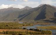 西藏林芝风景图片(22张)